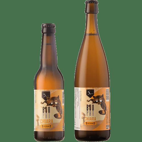 Bunpat Chiara Blonde Ale